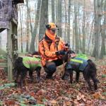 Alexander_Busch_mit-Wachtelhunden