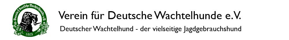 Verein für Deutsche Wachtelhunde – Infos zum Thema Wachtelhund