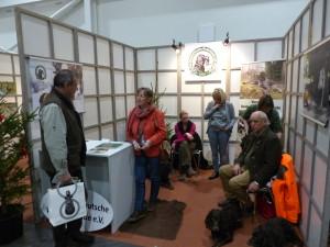 Messe-Pferd-Jagd-Wachtelhund